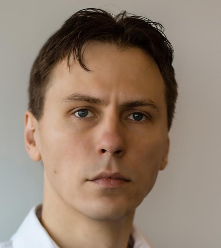 anton selyshchev